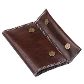 烟斗包 烟丝包 可放烟具烟斗配件 不含烟斗 手卷收纳工具