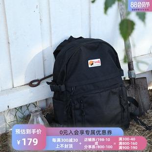 TYAKASHA塔卡沙双肩包郊游系列学生上学户外旅行男女双肩背包书包品牌