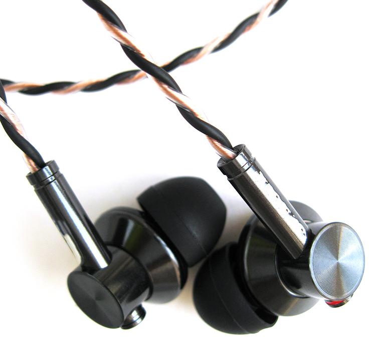千元级原装E700M单元入耳式HiFi发烧原装按桥品质钕制合金单元