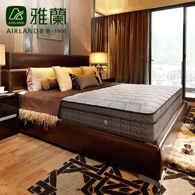 龙凤床垫与雅兰床垫网店地址