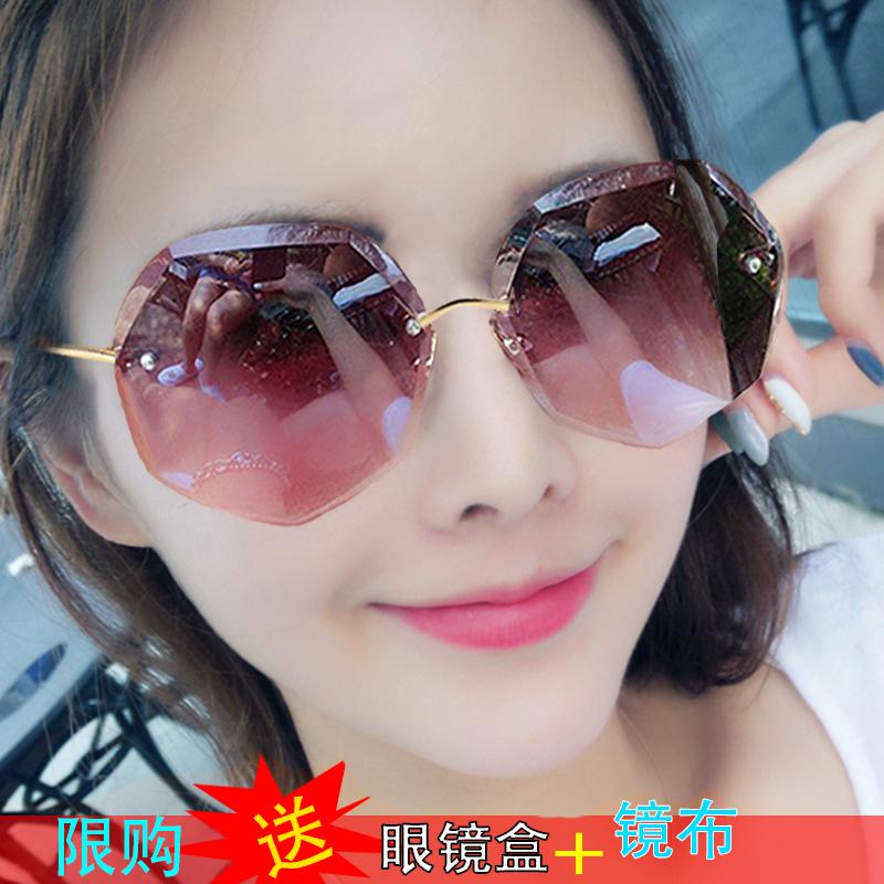 10-14新券防紫外线网红韩版潮学生开车太阳镜