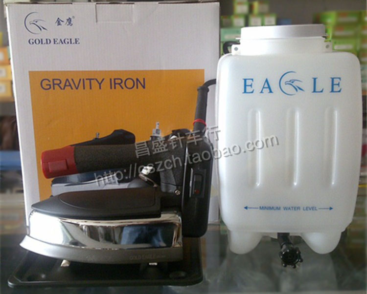 Jinying brand dl-96 hanging bottle steam electric iron, hanging bottle steam electric iron and high-quality iron