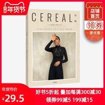 正版中信出版社图书杂志文学五金旅行生活艺术Cereal中文版著Cereal编辑部人生标准之外谷物14包邮
