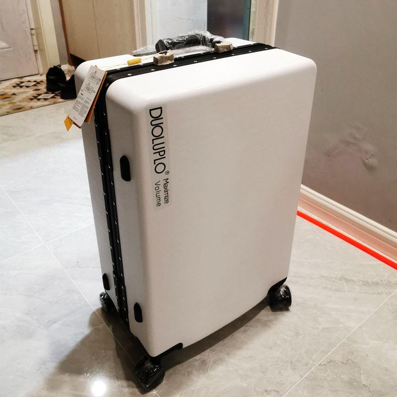 pc行李箱超静音万向轮男女旅行箱28密码皮箱子20登机拉杆箱26寸24