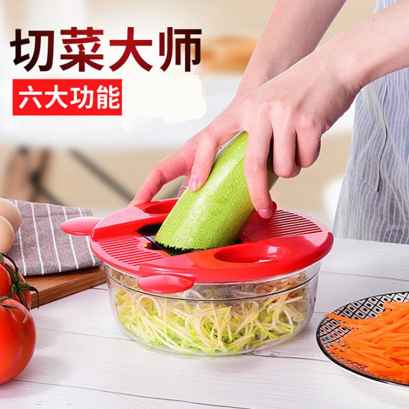 送妈妈创意厨房实用礼物懒人神器家居家生活日用品韩国小百货商品