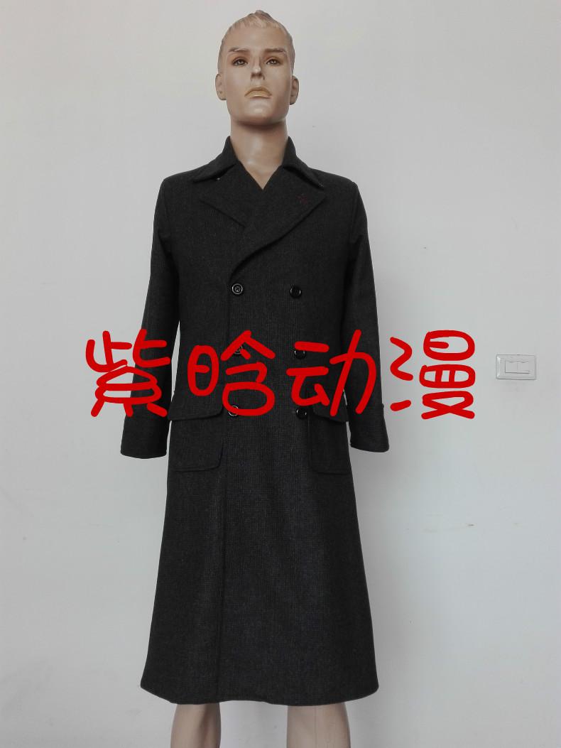 探偵シャーロックシャーロックシャーロックホームズのマントコートコスプレ衣装舞踏会日常パフォーマンス服