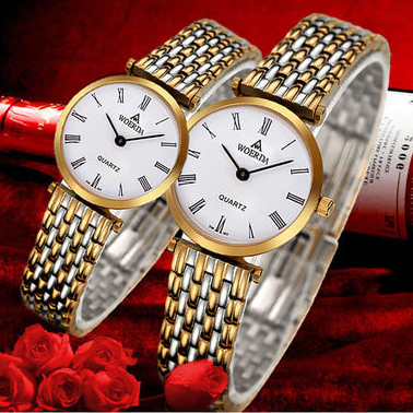 Ultra thin watch women high-level sense small and simple temperament female student watch couple watch female male pair domestic watch