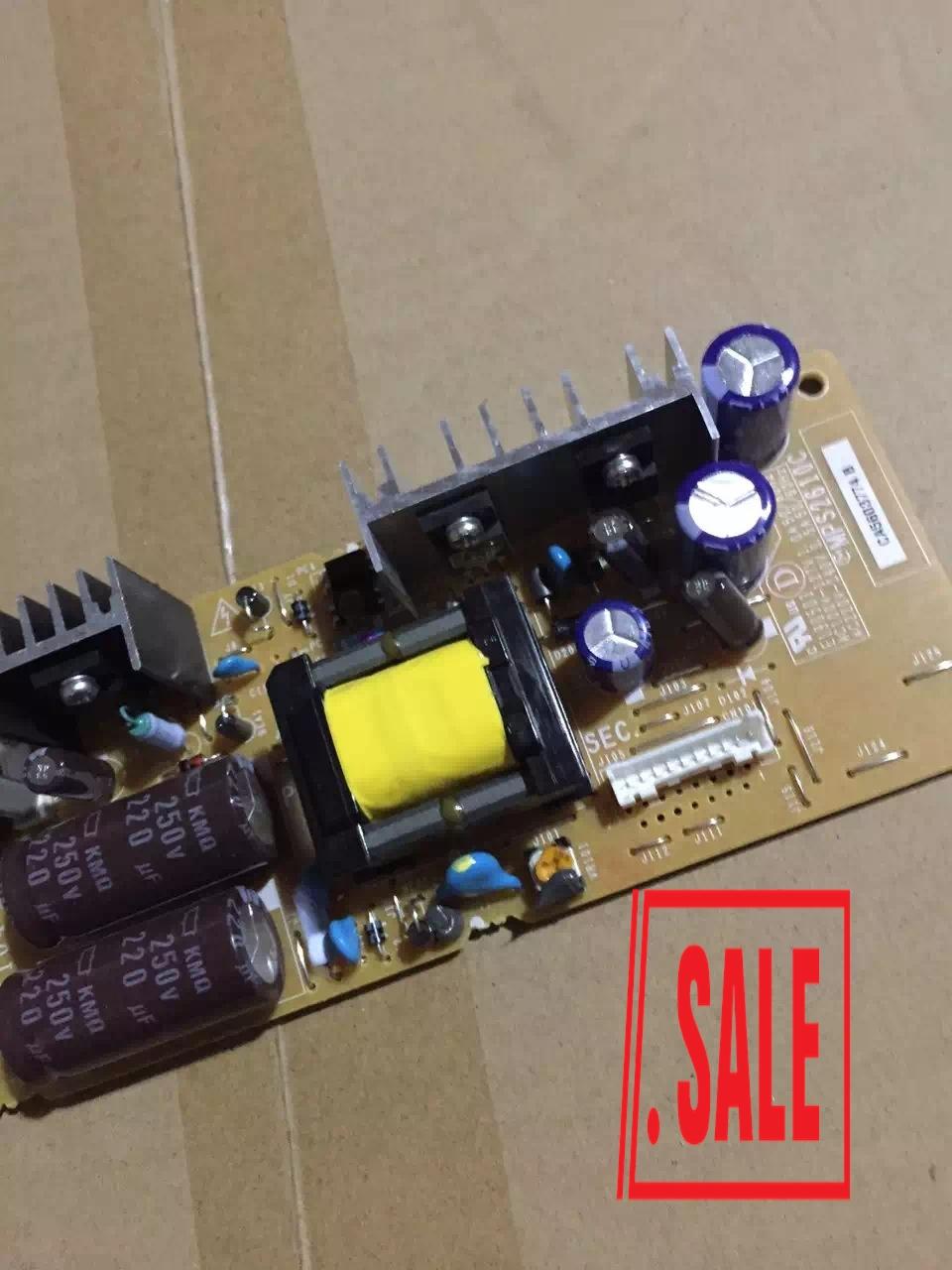OKI5200F+ OKI5500F 7000F+ 5200F 7500F+电源板 全新原装