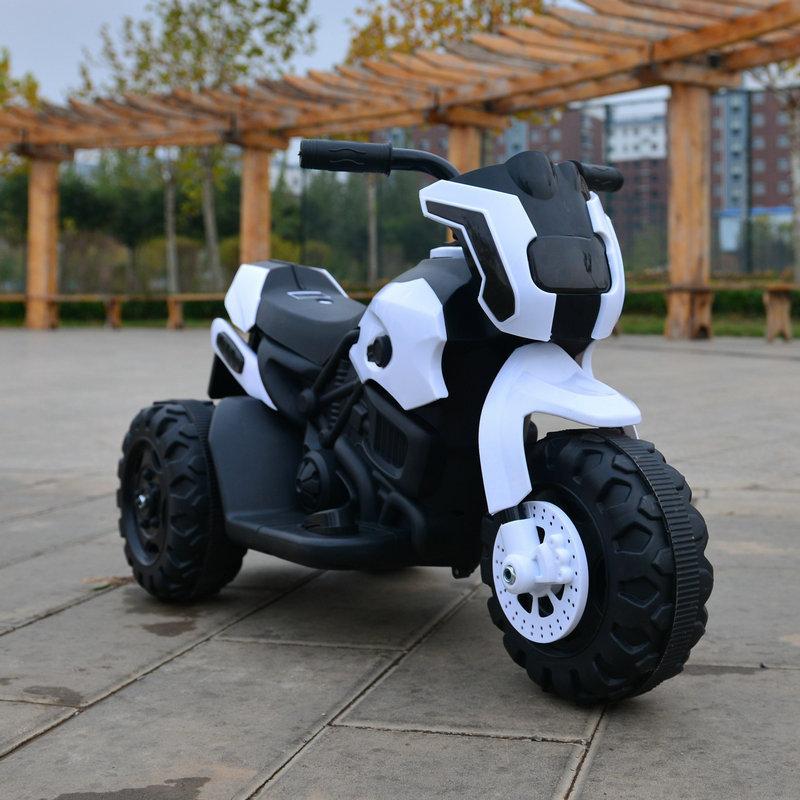 券后112.00元宝宝小孩儿童三轮电动摩托车小汽车挖掘机充电瓶驾驶工程骑行玩具