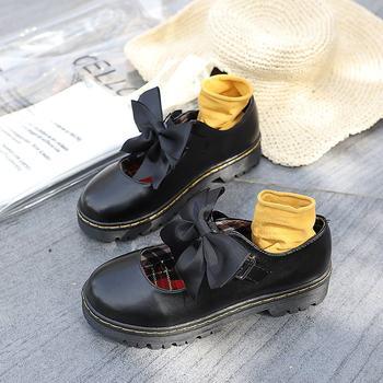 2019软妹洛丽塔lolita可爱女公主鞋