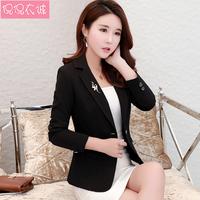 2021春装新款小西装女短款外套韩版质量可靠吗