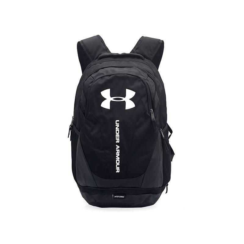 包邮运动双肩包2018新款校园学生休闲书包潮男女大容量电脑背包