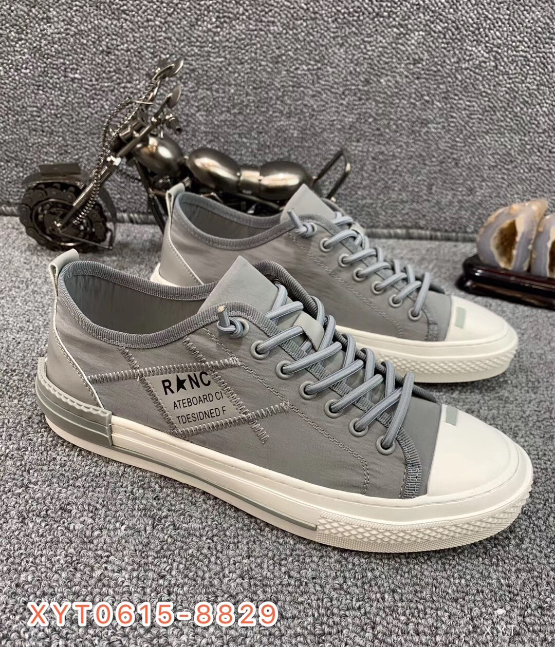 [pictures of West Asia] new style cloth shoes in summer of 20 years