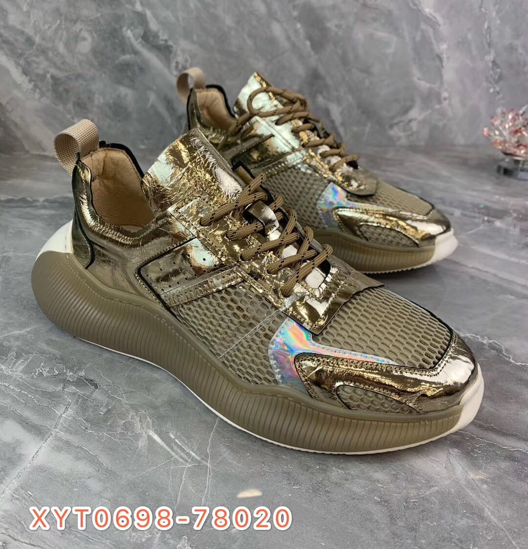 [pictures of Western Asia] 20 years new real leather shoes, leisure shoes, dada shoes, mesh shoes, film sole sports shoes