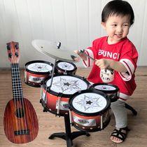 镲片3鼓5架子鼓爵士鼓雷鸣系列套鼓大人儿童初学MES新款正品香港