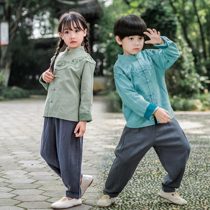 Национальная китайская одежда Артикул 599688596997