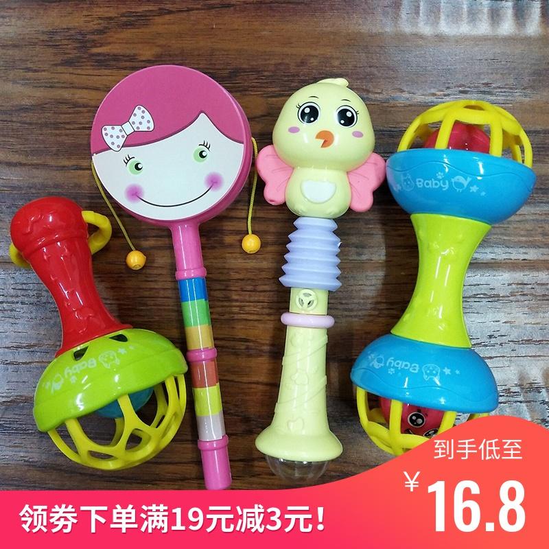 Игрушки для новорожденных Артикул 560706543429