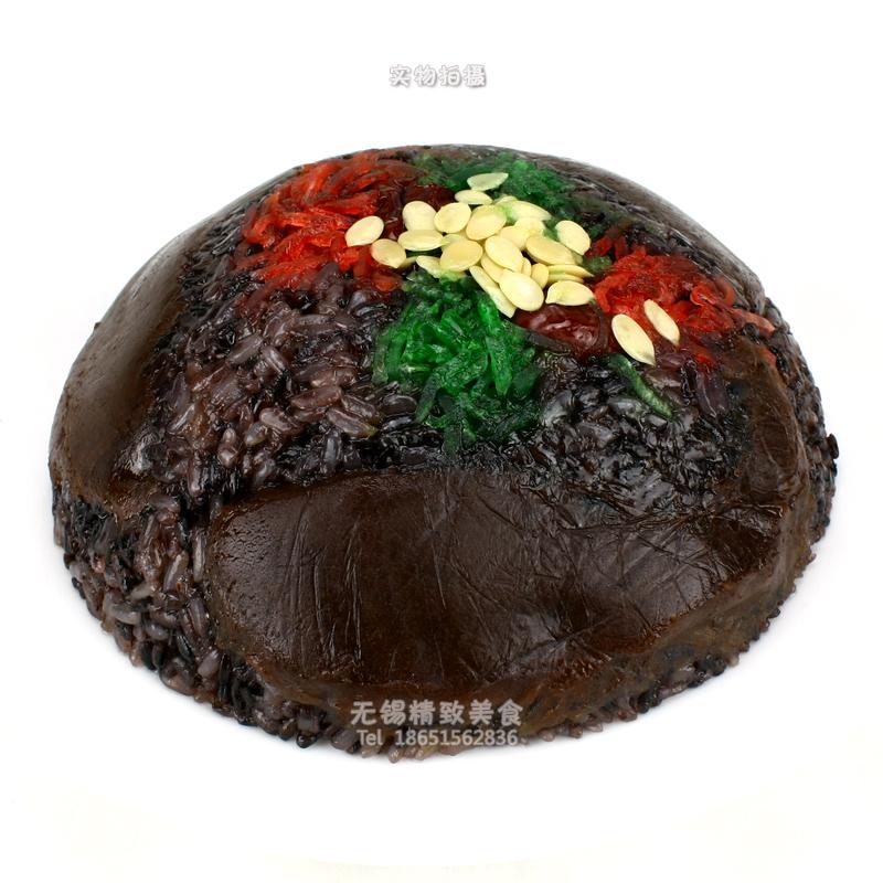 Нет олово специальный свойство кровь клейкий восемь сокровище рис клейкий рис копчёный/декабрь восемь рис 700 грамм sf-экспресс лед свежий пакет общенациональный волосы
