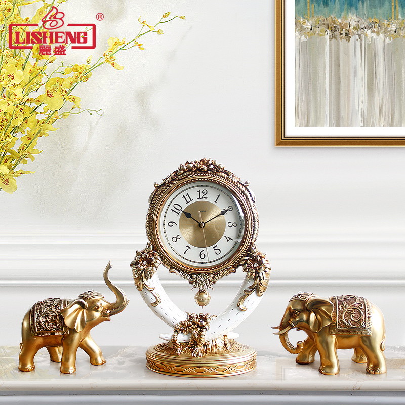 Настольные часы Артикул 595861033994