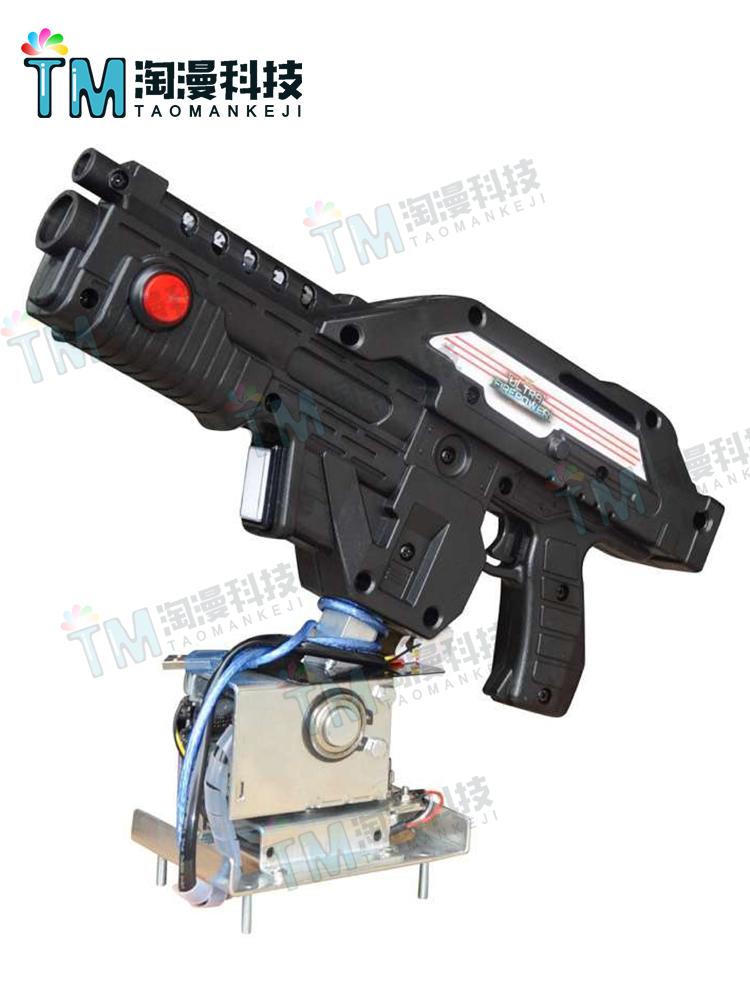 Игровые автоматы с пистолетами Артикул 589496774556