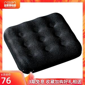 日本SANWA 鼠标垫/贴/腕垫手垫手托鼠标垫腕托GEL23透气舒适