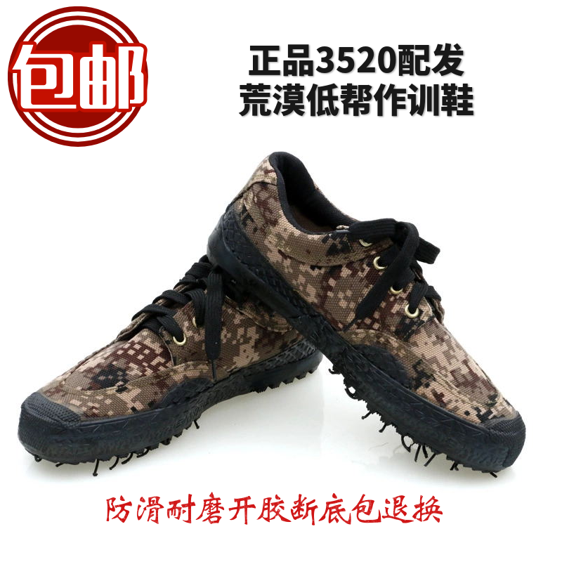3520 mountaineering, Desert Storm low top for training shoes, military training outdoor site 3520 low top for training shoes