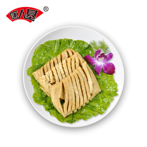 (Tang Shinki) orchid dried 150g bean curd fragrant dried bean dried private dish dried tofu spicy hot Kanto Cooking