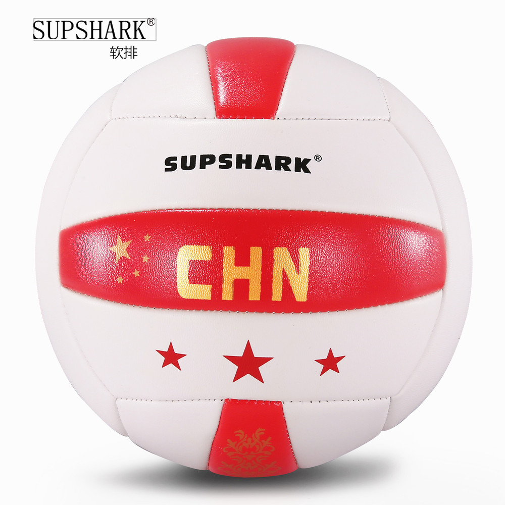 Special ball training competition for students in Shrek volleyball middle school entrance examination
