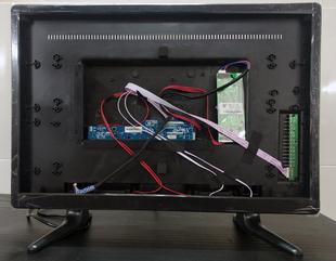 液晶改装显示器电视外壳19寸20寸21.5寸22寸24寸25寸27寸组装套件