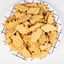 进口俄罗斯小动物饼干韦特力老式发酵低不甜怀旧酥脆休闲零食代餐