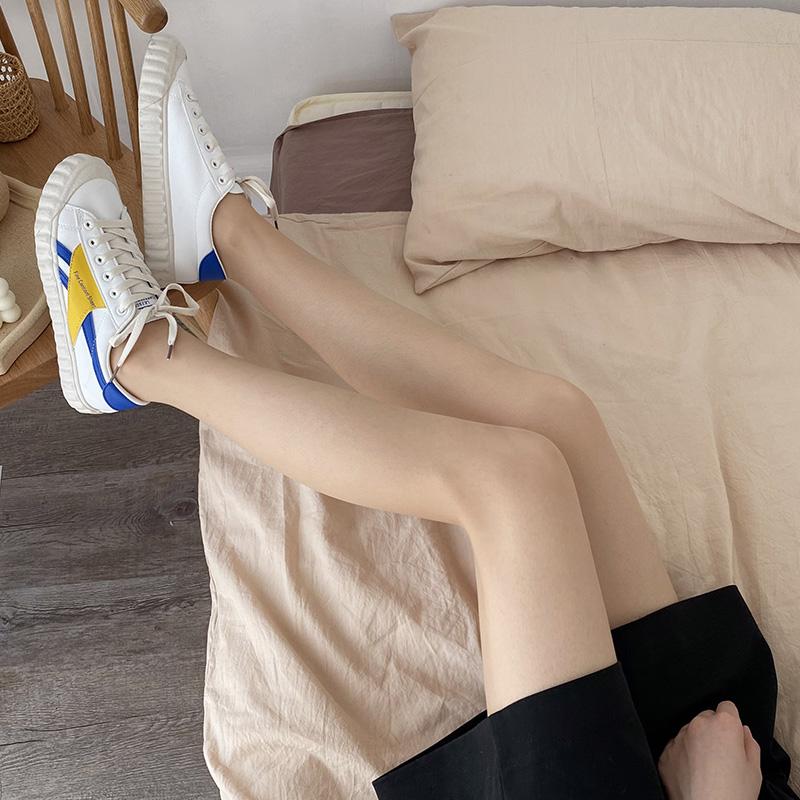 JA正品6D春夏季超薄超通透任意剪连裤袜包芯丝肤色肉色光腿丝袜