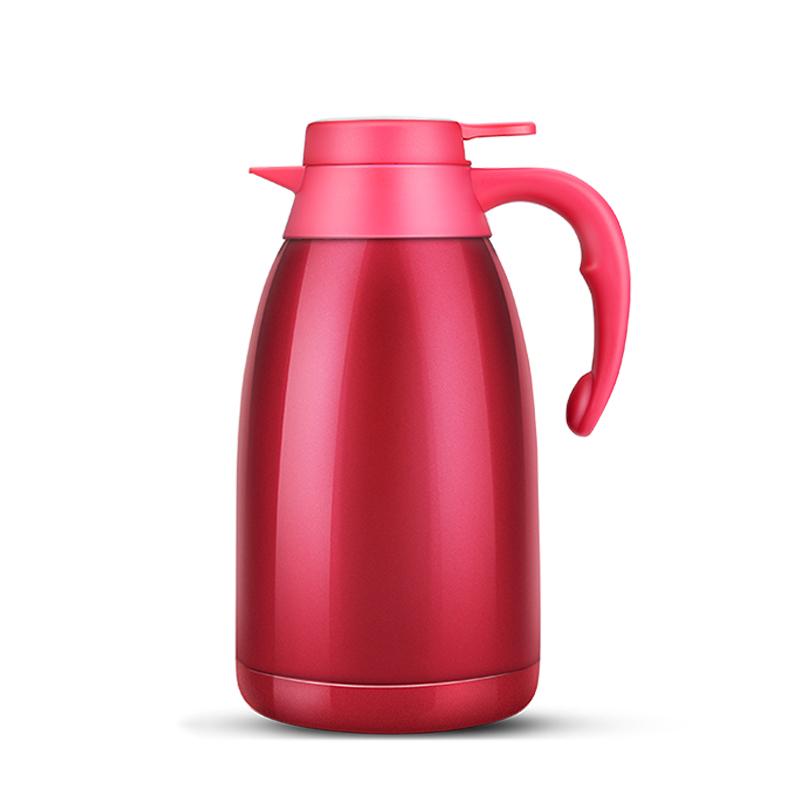 家用保温瓶热水壶不锈钢保温壶大容量户外暖壶暖瓶开水瓶水壶保温