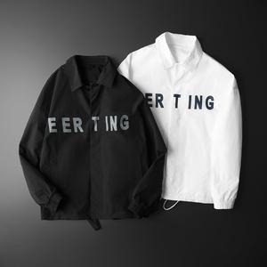 2021春装新款夹克外套 钱塘5025-231-P190。(淘宝控价 269),男装夹克,钱塘5025