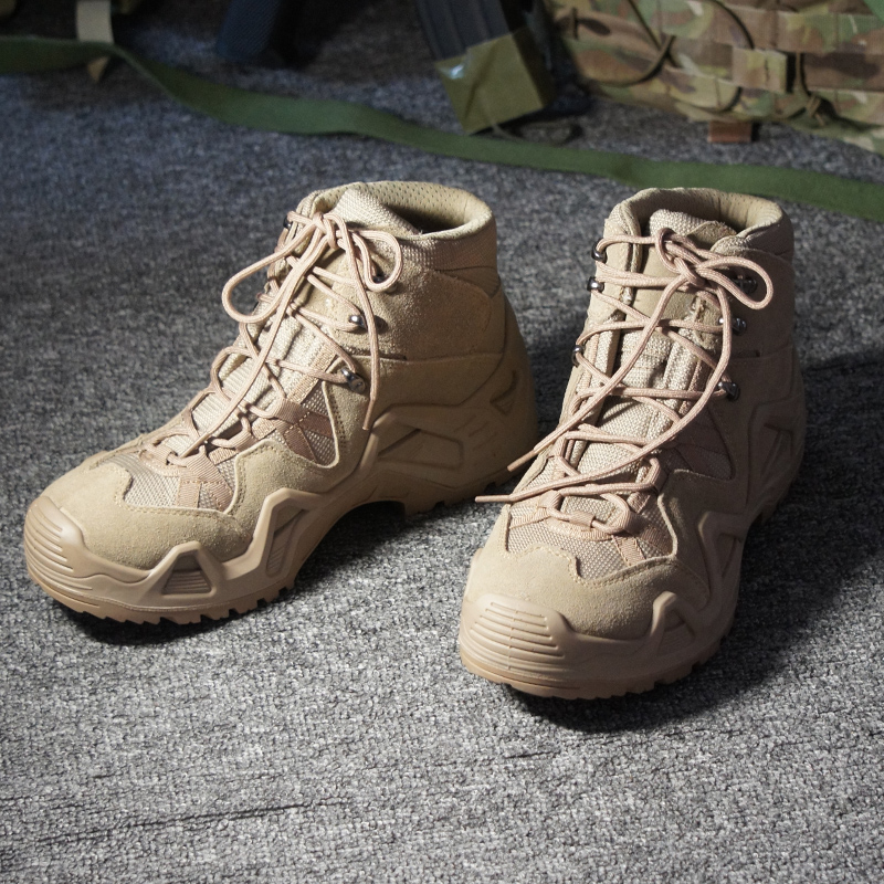 Обувь в стиле милитари Артикул 587345839924