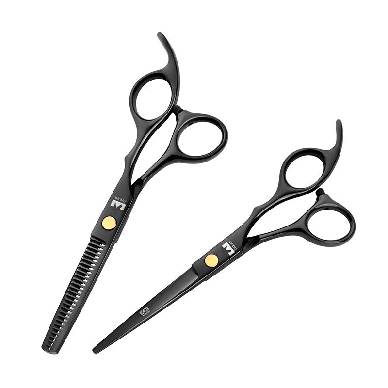 发型师正品火匠专业美发理发剪刀套装家用平剪打薄剪牙剪剪头发女