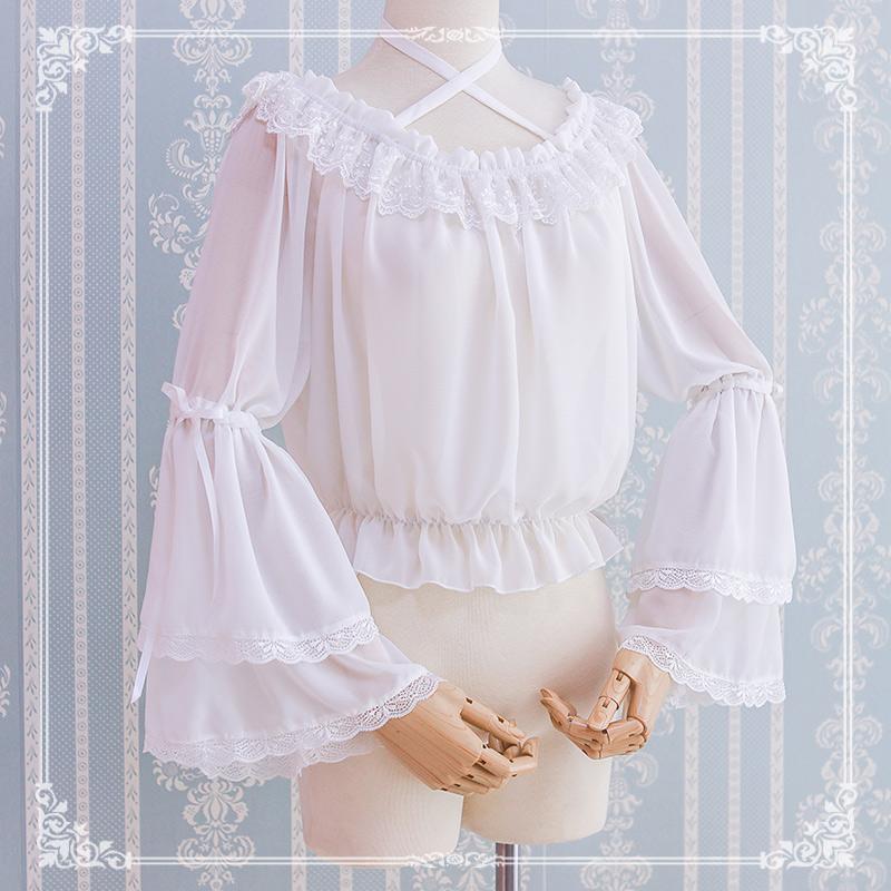 Женские блузки Артикул 555635933513