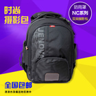 吉尼佛NC-01时尚休闲双肩摄影包 佳能5D3尼康D810单反相机包 490元 有20元优惠券