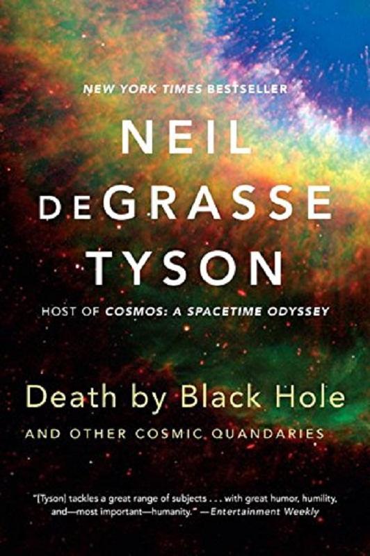 【现货】英文原版 Death by Black Hole黑洞之死 给好奇者的暗黑物理学宇宙量子论自然科学书籍