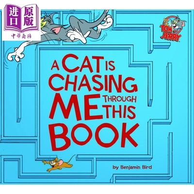 猫和老鼠:1A Cat Is Chasing