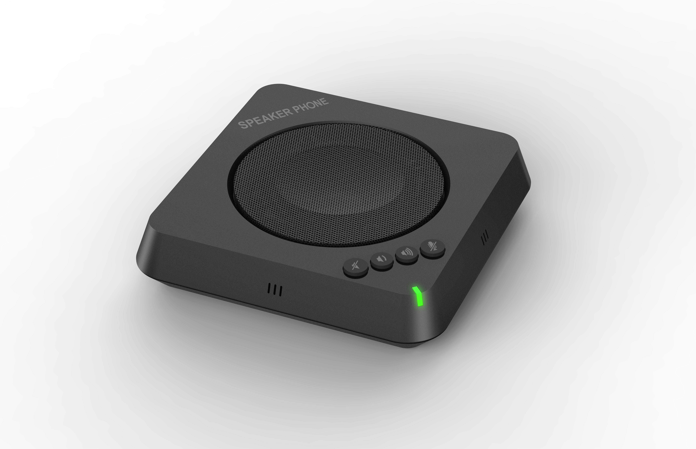 Звук сеть конференция все для пшеница AUCTO кожзаменитель S i-15 USB видео конференция hands-free динамик микрофон