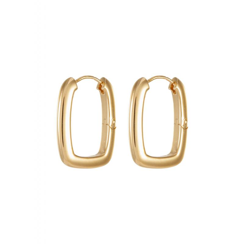 Tax package purchasing IVI womens spring 2020 New Spring Chain Earrings