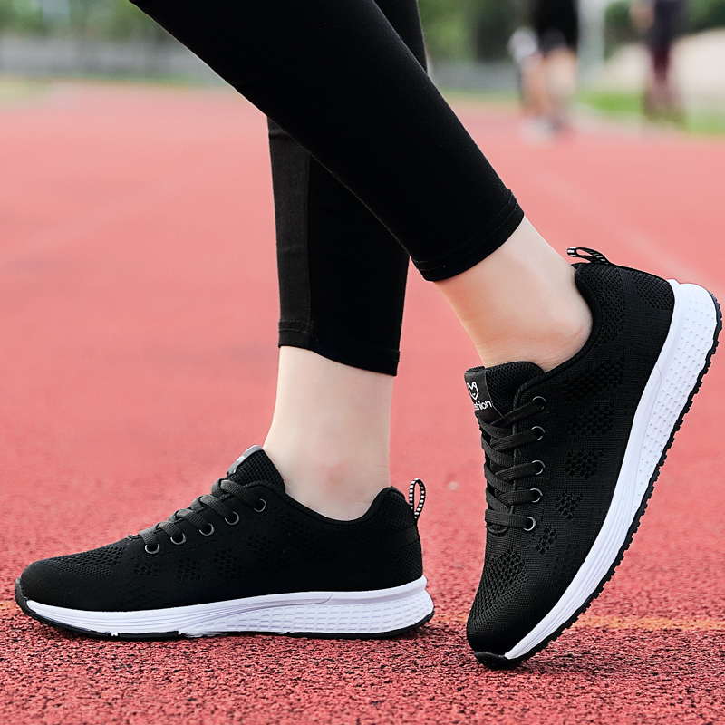 Spring and autumn return strength mens shoes canvas shoes high school students light breathable anti slip running shoes mens sports casual shoes
