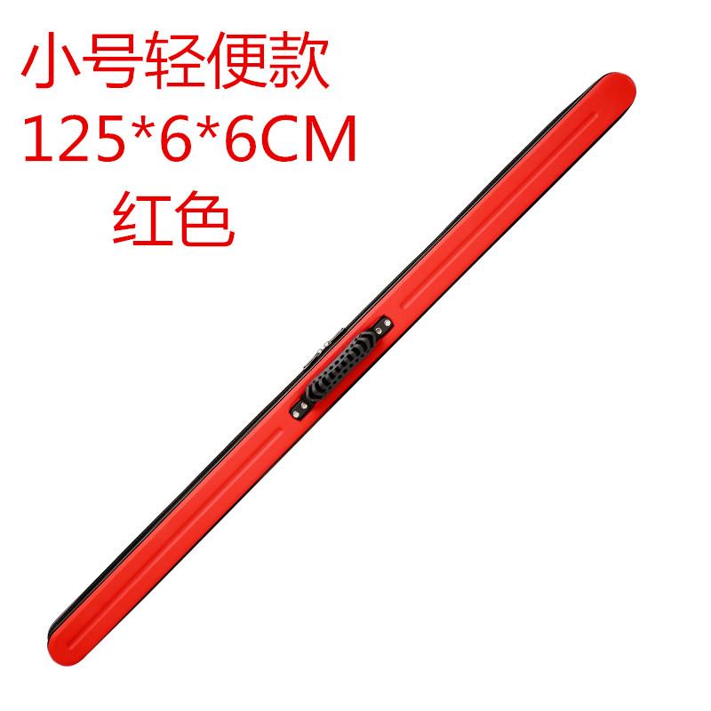 125X6x6 красный