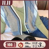 汐家大码秋款女装2020年潮流磨毛弹力打底衫胖m百搭长袖t恤030632