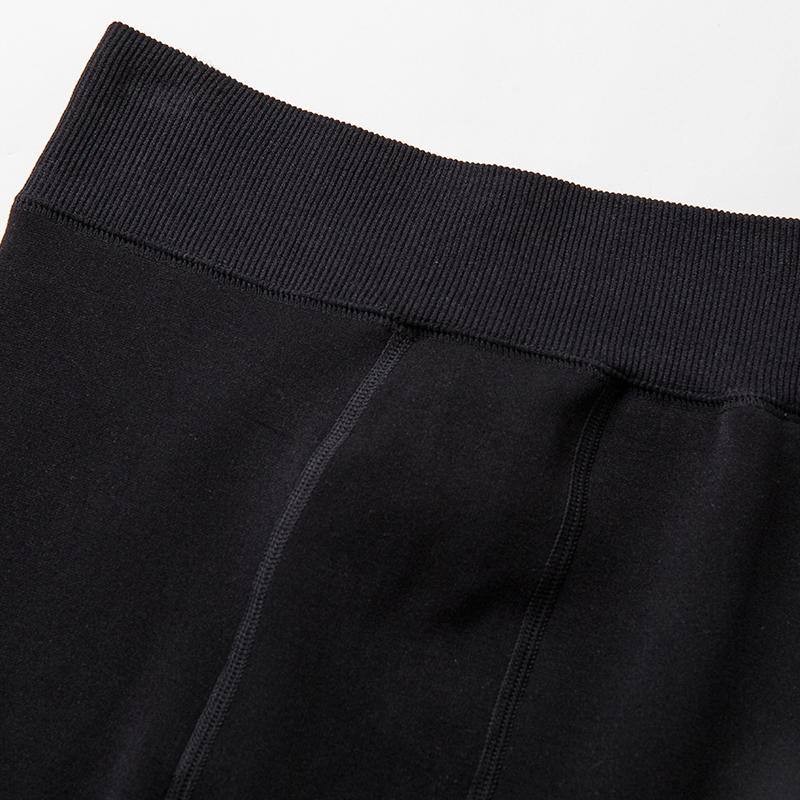 Pantalon collant jeunesse QUEEND QWC00656 en nylon - Ref 749314 Image 3
