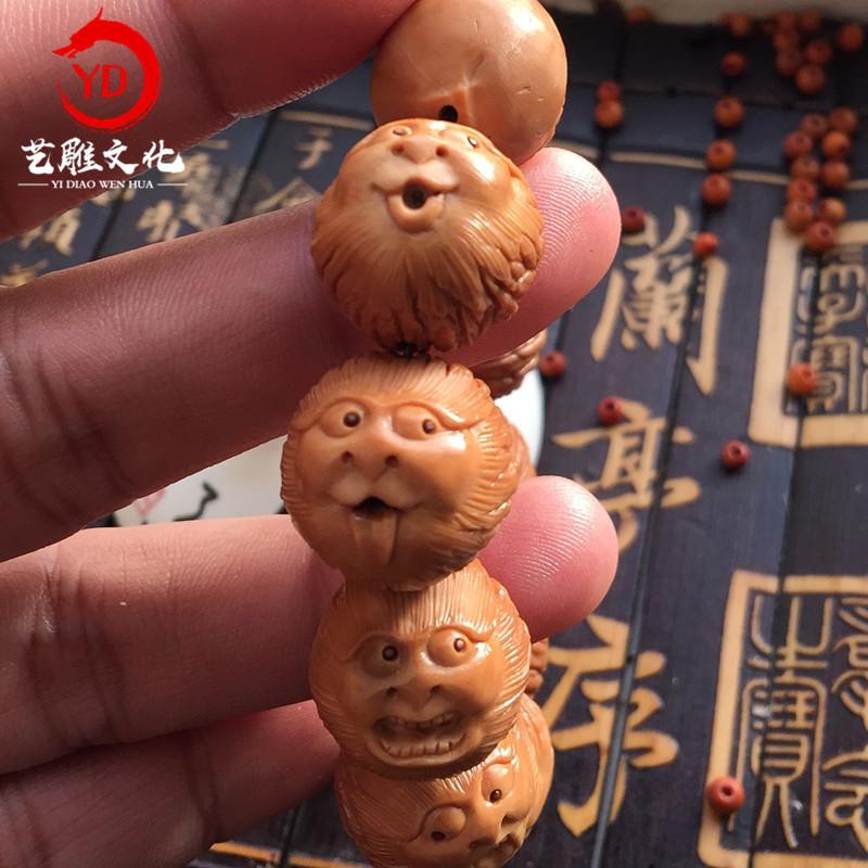 Разные сувениры из косточек фруктов Артикул 566125804876