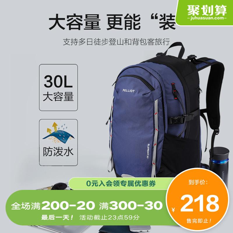 Альпинистские рюкзаки Артикул 594930407844