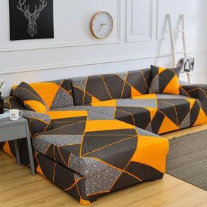 居家组合布艺沙发巾弹力全包欧式皮沙发套全盖防尘罩防滑通用。