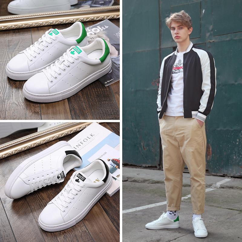 百搭潮鞋2020夏季新款潮流小白鞋