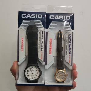 领3元券购买日本卡西欧海豚小星星运动复古手表